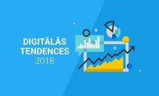8 lietas, kuras varētu ietekmēt digitālās reklāmas plānošanu šogad