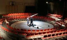Silvijas Radzobes lekcija par teātra kritiķa kontraversālajām lomām