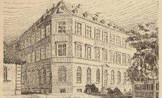 Latvijas Nacionālajā bibliotēkā atklās izstādi 'Kaula nama revīzija'