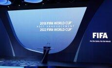 ФИФА сделала заявление по ЧМ-2018 в России