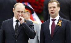 Boriss Sokolovs: Ukrainas krīzes Krievijas arhitekti - labais cars un ļaunie bajāri