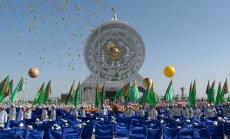 Туркменистан влился в хоккейную семью