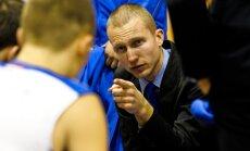 LU basketbolisti dramatiskā LBL mačā pārspēj 'Barons kvartāls' komandu