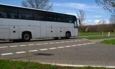Sabiedriskā transporta pakalpojumu sniedzēju zaudējumu kompensēšanai novirzīs sešus miljonus eiro