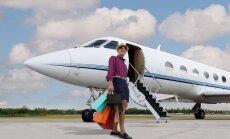 Biznesa ceļotāji arvien vairāk apvieno darba komandējumus ar atpūtu