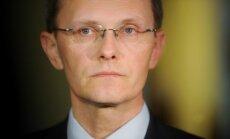 Finanšu ministrs brīdina: Rīgai nauda jātērē apdomīgāk