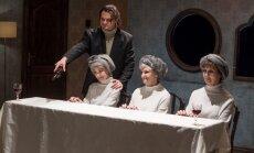 Dailes teātris janvārī dosies viesizrādēs pa Latviju