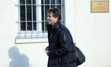 Юрашс требует начать расследование по факту предложения ему взятки в размере миллиона евро