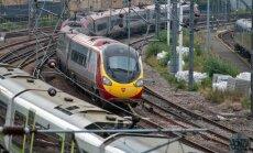 Европейской молодежи хотят дарить на 18-летие карту для путешествия на поезде