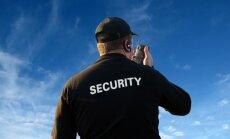 Drošības kompānijas: Iekšlietu ministrijas piedāvātie grozījumi Apsardzes likumā ir nenozīmīgi