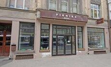 Restorānā Rīgas centrā ceturtdien apturēta gāzes noplūde