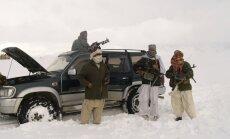 Nebeidzamais karš: Kabula piedāvā atzīt 'Taliban' par leģitīmu politisko partiju