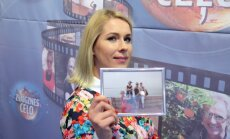 Foto: Ar slavenību burziņu prezentē TV3 ceļojumu šovu