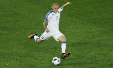 Slovākija gūst divus skaistus vārtus un nosargā uzvaru pār Krieviju