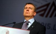 Rinkēvičs Latvijas vārdā pauž līdzjūtību Vācijai par Genšera aiziešanu mūžībā