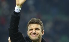Germany s Thomas Muller