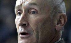Slovākijas hokeja izlases vadība uzticēta pieredzējušajam NHL trenerim Kreigam Remzijam