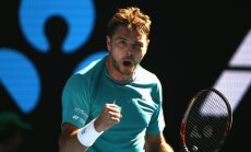 В полуфинале AusOpen будет битва чемпионов — Вавринка против Федерера