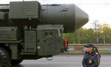 Putins plāno iebrukumu Baltijas valstīs, pārliecināts ASV ģenerālis