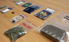 """Депутаты продвигают временный запрет """"легальных наркотиков"""""""