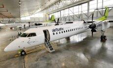 Авиакомпания airBaltic так и не дождалась обещанных миллионов