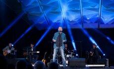 Igo koncertprogramma 'Dzīve bez apstājas' atgriežas uz skatuvēm