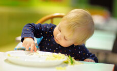 Pārtikas produkti, kas mazuļiem var radīt aizrīšanās risku