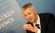 Latvijai ir jāgatavojas nopietnākai NATO klātbūtnei, uzskata Pabriks