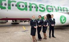 """Пассажиры выбрали самые удобные лоукостеры Европы. Ryanair """"пролетел"""""""