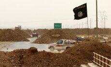 """Боевики ИГИЛ угрожают """"освободить"""" Чечню"""
