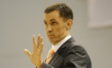 Galvanovskis pametis Ukrainas basketbola kluba 'Mykolaiv' galvenā trenera amatu