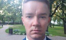 Policija lūdz palīdzību pazudušā Iļjas Semjonova meklēšanā