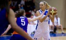 Latvijas un Igaunijas sieviešu basketbola čempionāts arī nākamsezon būs apvienots