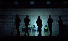 Starptautiskais jaunā teātra festivāls 'Homo Novus' šogad maina formātu