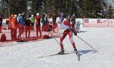 Orientierists Kivlenieks Somijā izcīna 16. vietu Eiropas čempionāta vidējā distancē