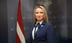 Maksātnespējas administrācijas direktore būs Inese Šteina