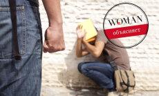 Ответственность за насилие несет тот, кто его причиняет. Почему так важно научиться управлять своими эмоциями