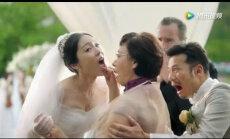 Video: 'Audi' reklāmā Ķīnā sievieti salīdzina ar lietotu auto