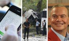 7 июня. Расплата за отмену роуминга в ЕС, теракт в Стамбуле, процессы против Лембергса
