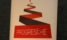 'Progresīvie' iekļauti politisko partiju reģistrā