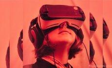Riga IFF programmā būs virtuālajai realitātei veltīts pasākumu cikls