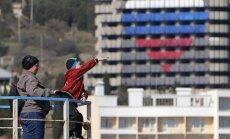 Krievijā izplēn prieks par Krimas anektēšanu, secina aptaujā
