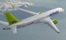 Не только Москва и Питер: airBaltic откроет третий маршрут в Россию