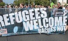 10 000 islandiešu piedāvā Sīrijas bēgļus izmitināt savās mājās