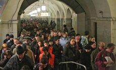 Dagestānā nogalināts pēdējais Maskavas metro teroraktu līdzdalībnieks