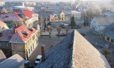 Jautra ziemas nedēļas nogale vien 60 kilometrus no Rīgas – smukajā Tukumā