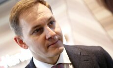 Raidījums: 'Norvik bankas' īpašnieks apgalvo, ka no viņa centās izspiest kukuļus