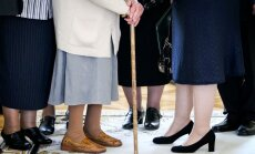 Valdība neatbalsta LRA priekšlikumu par mirušā laulātā pensijas saņemšanu