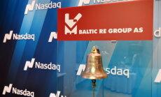 'Baltic RE Group' iegādāsies 'TER Properties' kapitāldaļas