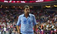 Turcijas izlases treneris: Latvijas komandai bija labs spēles ritms